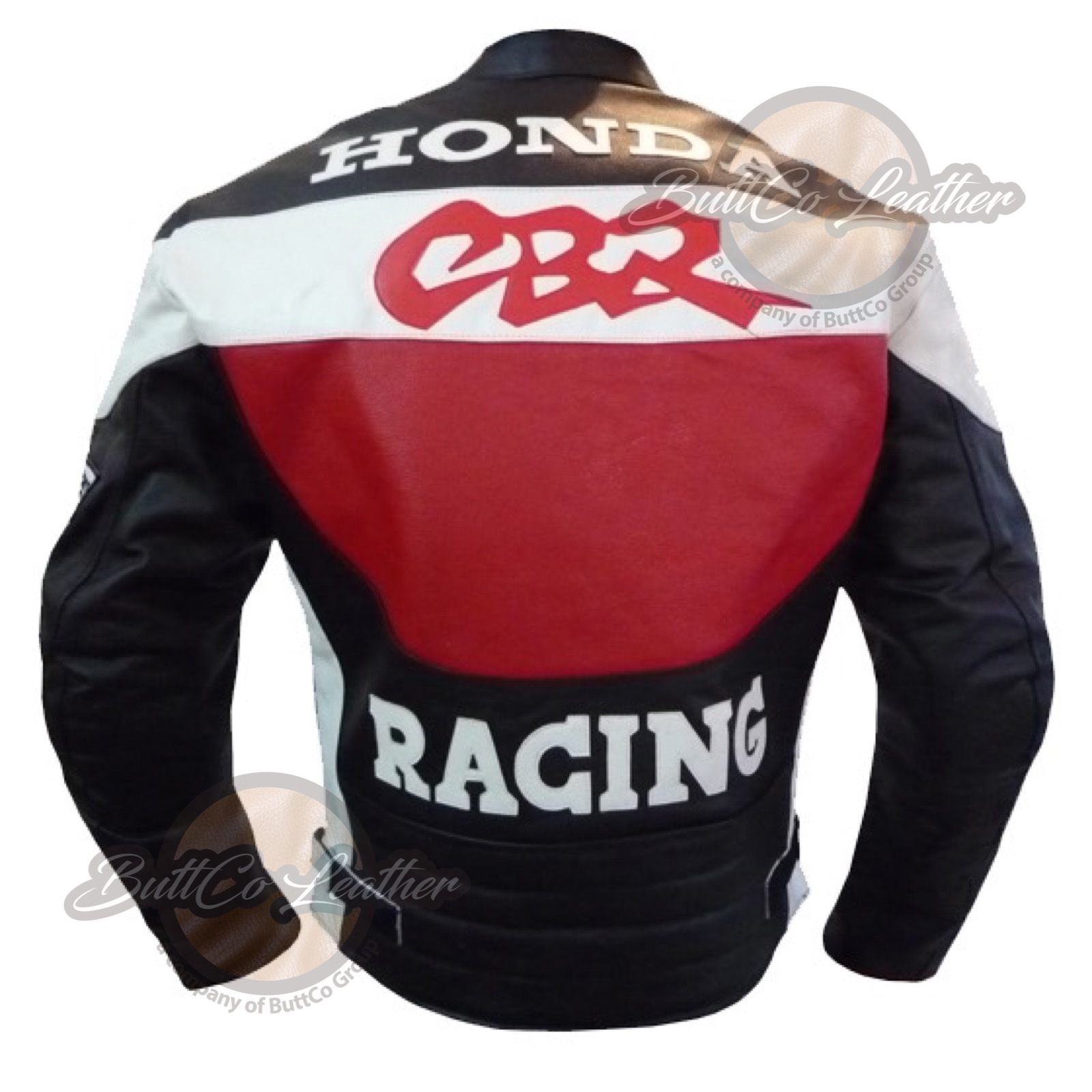 Honda CBR Motorcycle Racing Gear back