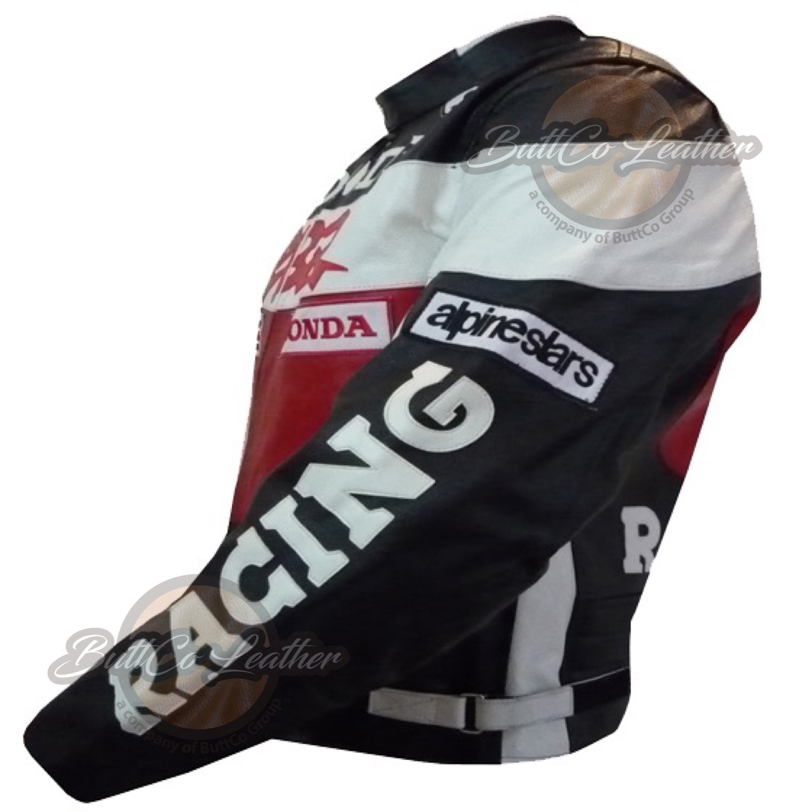 Honda CBR Motorcycle Racing GearHonda CBR Motorcycle Racing Gear side 4