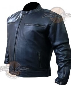CUSTOM MOTORCYCLE LEATHER GEAR side1